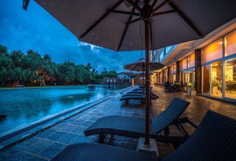 原生態科斯戈德亞洲休閒酒店, 科斯戈德, 泳池