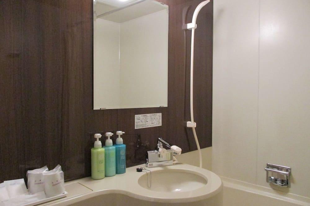 Tek Büyük Yataklı Oda, Sigara İçilmez - Banyo