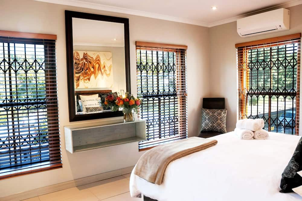Luxury-Apartment, 2Schlafzimmer - Zimmer