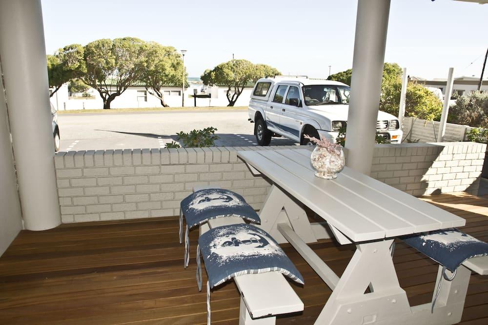 Classic Apartment, 1 Bedroom, Terrace, Ground Floor - Terrace/Patio