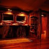 Standard Room, Lake View - Bathroom
