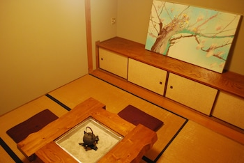 Picture of Guesthouse OTO - Hostel in Kyoto