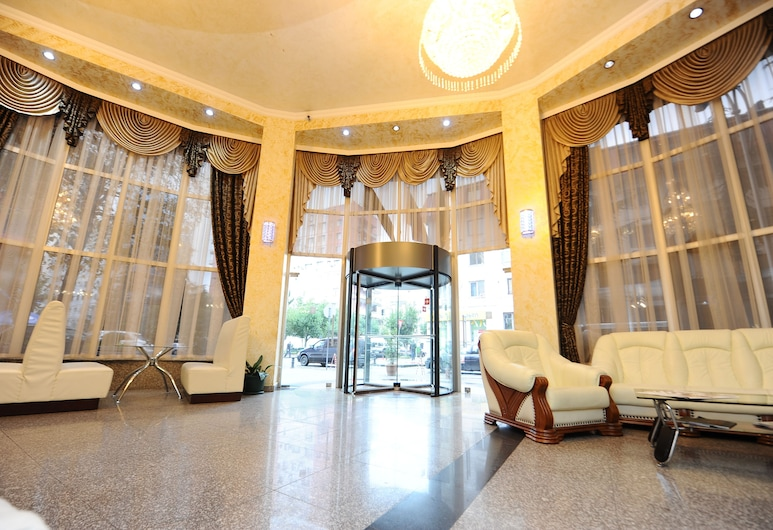 Hotel Aisi, Batumi, Vnútorný vchod
