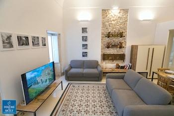 敘拉古奧提伽迪奧尼公寓飯店的相片