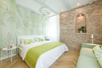 Foto van Luxury rooms Mak in Split