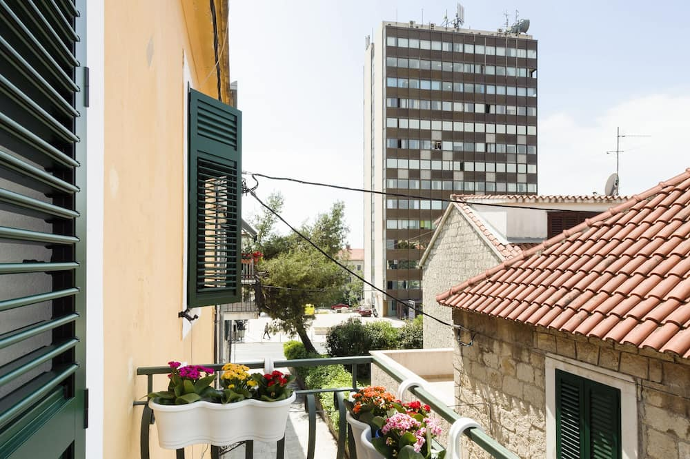 Deluxe Double Room, Terrace - Balcony