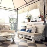 Appartamento, terrazzo - Terrazza/Patio