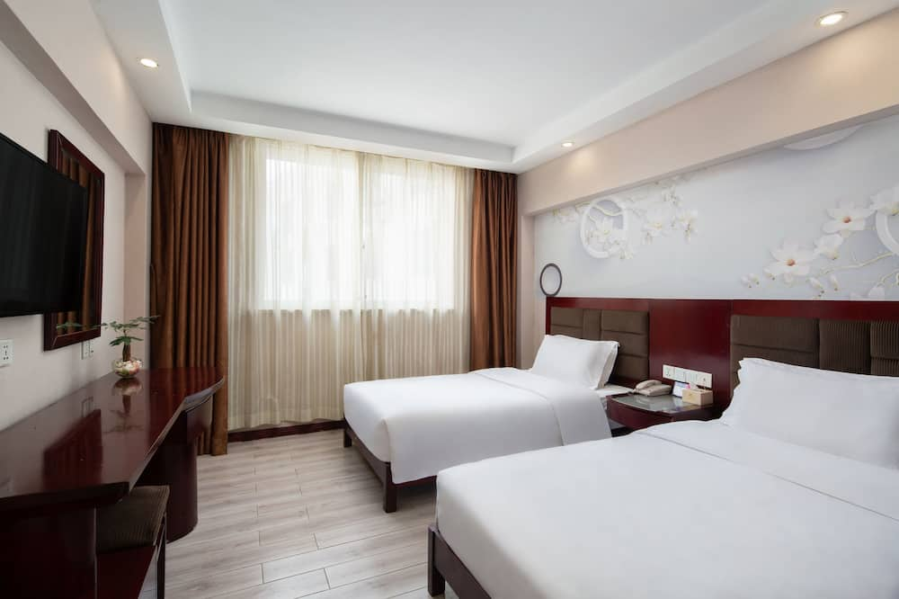 Business Twin Room - Guest Room