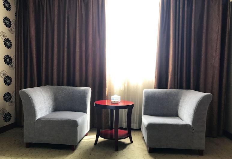凱旋龍連鎖酒店 (長沙汽車南站店), 長沙市, 商務雙床房, 客房