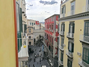 Picture of Chiaia Loft in Naples