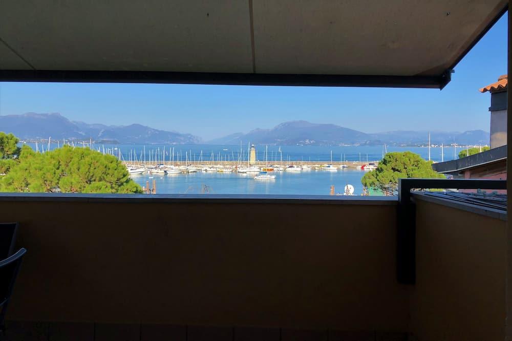Apartment, 2 Bedrooms, Lake View - Terrace/Patio