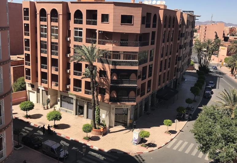 Sabor Appartement Rachadi Gueliz, Marrakech, View from property