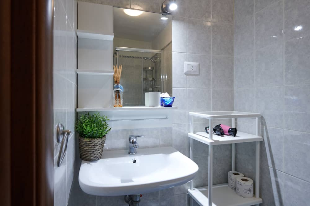 City Διαμέρισμα (Dante) - Μπάνιο