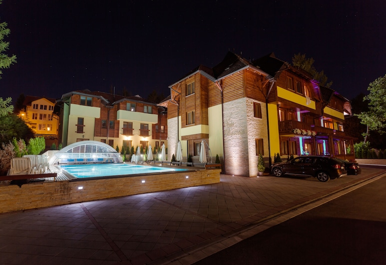 Vila Barović and Spa, Zlatibor