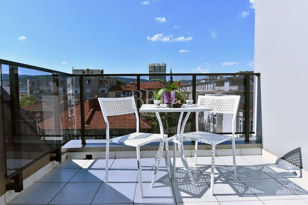 Chambre Double Standard - Balcon