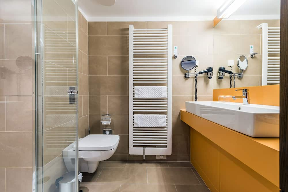 Business Room, 1 Twin Bed - Bathroom