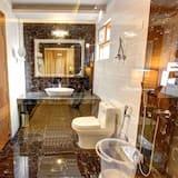 Grandeur Room (Hemta Peak Balcony) - Kylpyhuone
