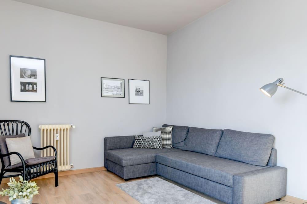 Apartment, 1 Bedroom, Lake View - Bilik Rehat