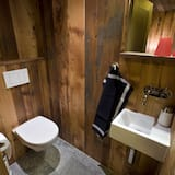 Apartmán, 2 spálne - Zariadenie kúpeľne