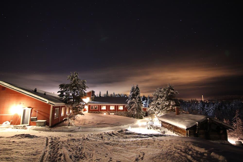 雙人房 - 度假村景觀