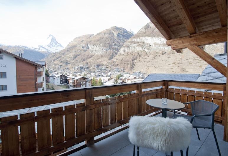 Alpine Lodge Colosseo, Zermatt