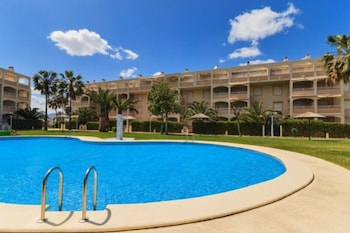 Picture of Apartamento Bahía de Dénia in Denia