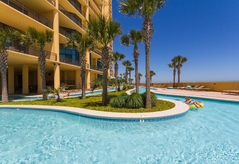 Phoenix West II by Hosteeva, Orange Beach, Bazén