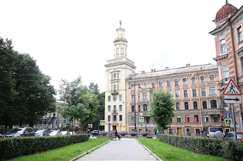 Picture of ApartHotel Severny Veter in St. Petersburg