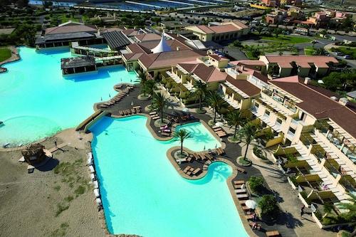 阿爾戈那堤海洋生活體驗酒店/