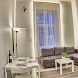 Apartment 3 - Khu phòng khách