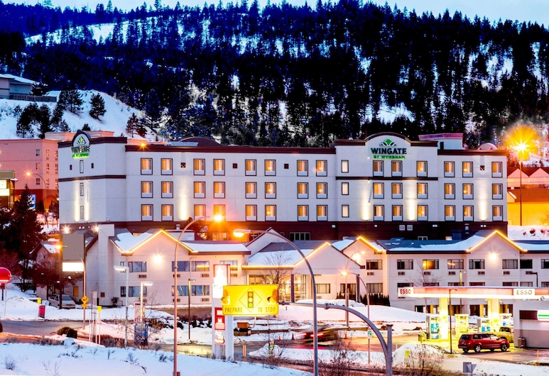 Wingate by Wyndham Kamloops, Kamloops