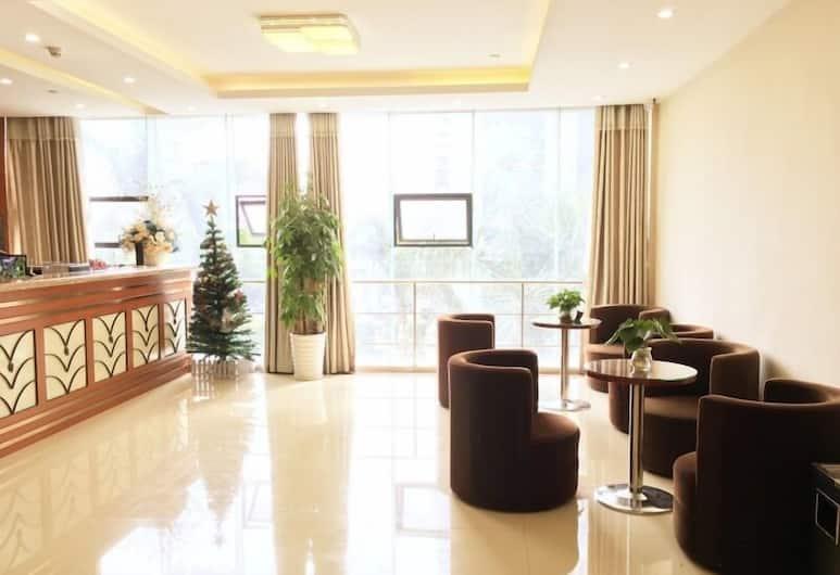 GreenTree Inn ShenZhen Huanggang Port South Futian Road Express Hotel, Shenzhen