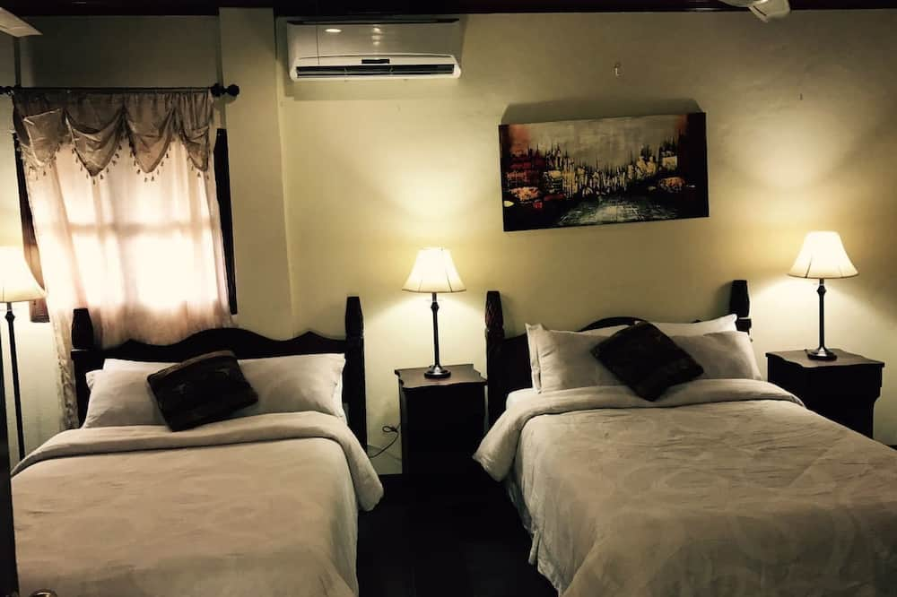 Standard Double Room, 1 Double or 2 Single Beds, Non Smoking - Guest Room