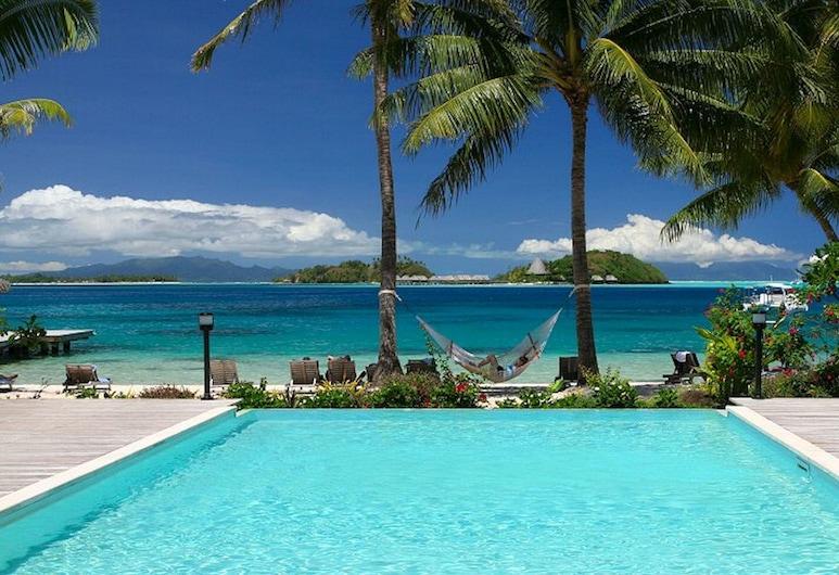 Hotel Royal Bora Bora, Bora Bora
