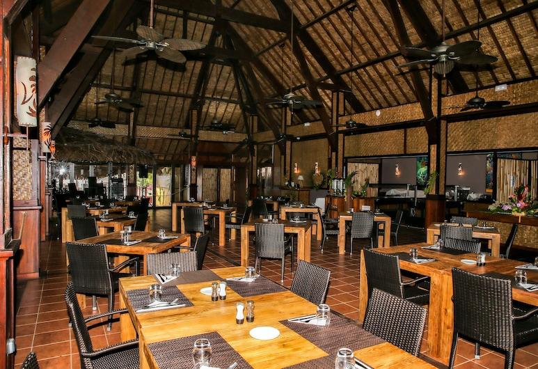 Hotel Royal Bora Bora, Bora Bora, Restaurant