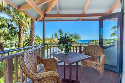 棕櫚海灘公寓式客房私人度假屋/