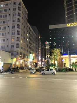 Nuotrauka: Halong Central Hotel, Ha Longas
