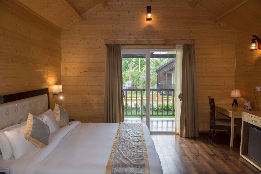 Classic kućica - Dnevna soba