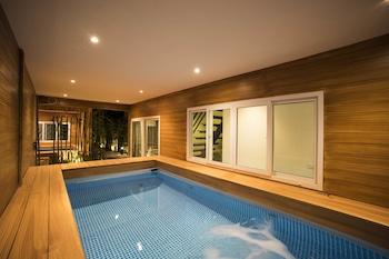 The M Pool Villas Bangkok - BTS Ekkamai