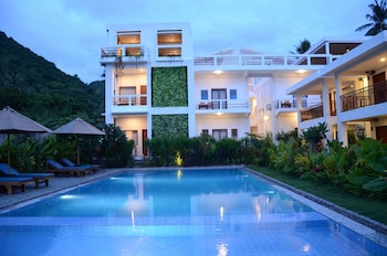 Fotografia hotela (Diva Lombok Resort) v meste Senggigi