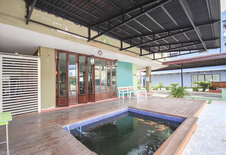 OYO 75354 Loyd Garden,  Nakhon Si Thammarat