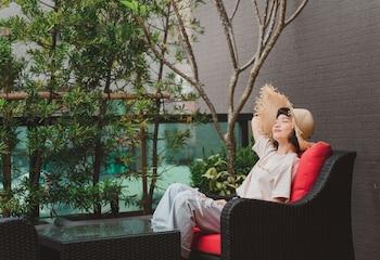 Picture of Royal Rose Hotel Xinsheng in Taipei