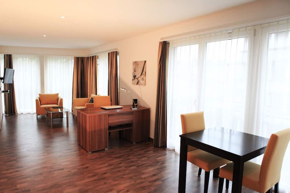 Business Apartment, 1 Bedroom - Room