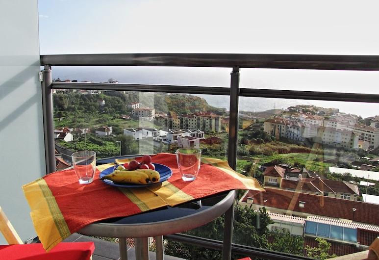 Reed's View, Santa Krusas