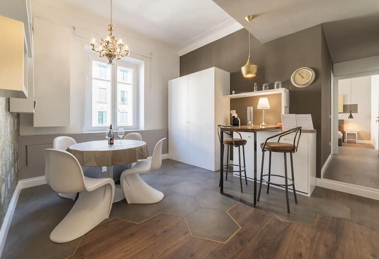 Guest Roma House, Róma, Recepció
