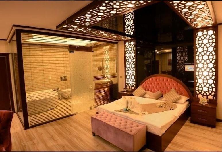 Antiochos Hotel, Adiyaman, Suite, Soba za goste