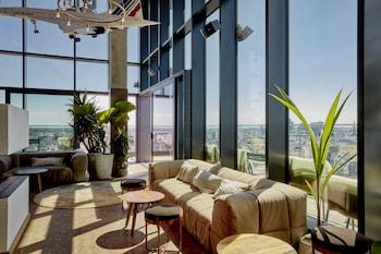Hotellitarjoukset – Düsseldorf