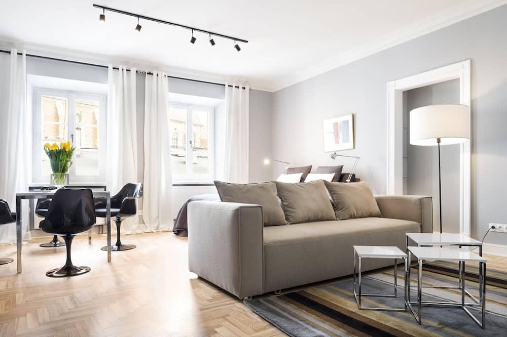 Comfort Studio - Imej Utama