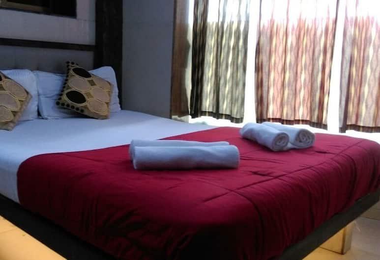 Hotel Paris Residency, Mumbai