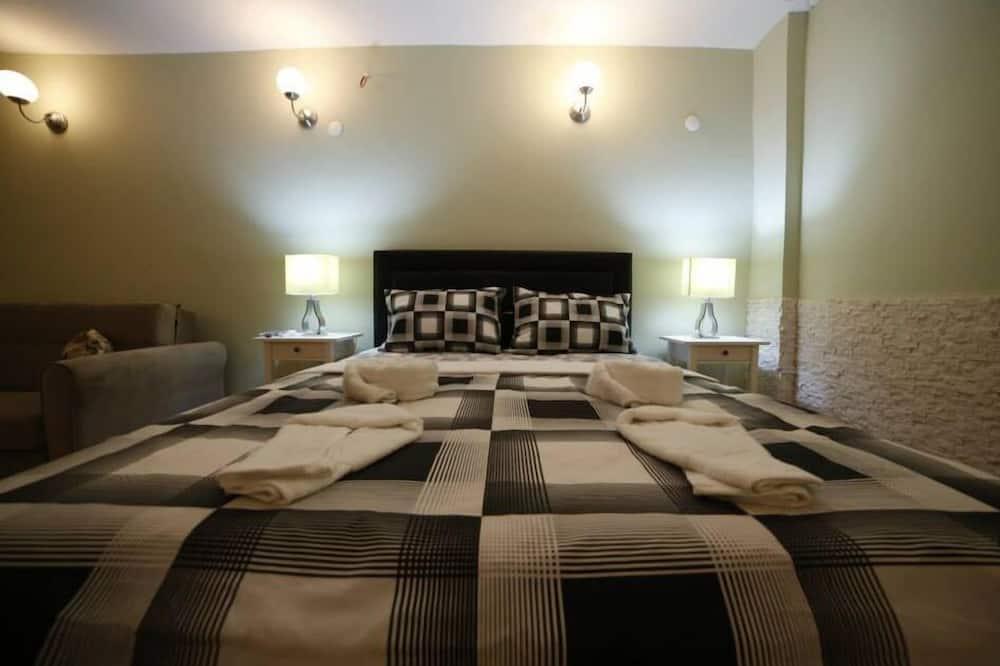 Deluxe Room (Troya) - Guest Room